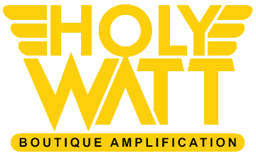Holy Watt Amps
